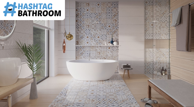 Designing a Modern Bathing Area-What All it Takes?