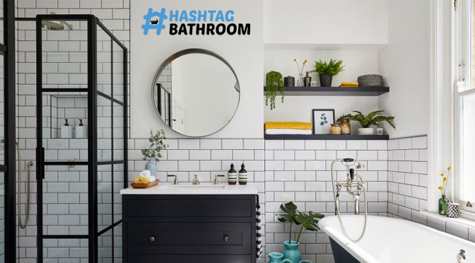 How to Make Small Bathrooms Look Spacious Post Renovations?