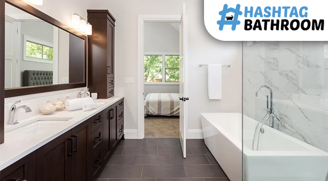 Does a Guest Bathroom Upgrade Add Value & Appeal?