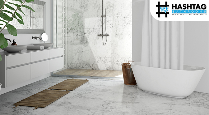 How to Stay on Budget During Custom Bathroom Renovations?