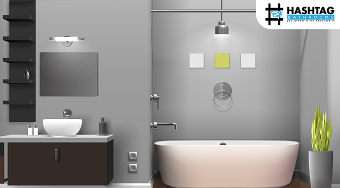 Features That Are Now Found in Modern Bathroom Renovations